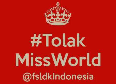 tolak miss world